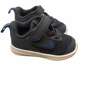 Nike Downshifter Blue Toddler 4C Shoes